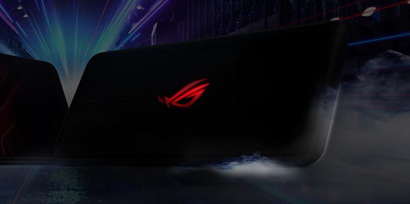 El ASUS ROG Phone 3 se presentará el próximo 22 de julio
