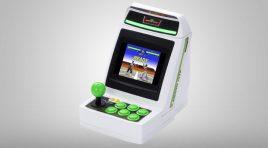 Sega Astro City Mini es la arcade que necesitas en tu repisa