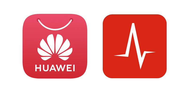 Skyalert ya está disponible en la AppGallery de Huawei
