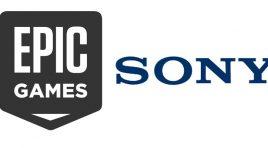 Sony se hace de una pequeña parte de Epic Games