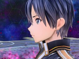 Sword Art Online Alicization Lycoris lanzamiento