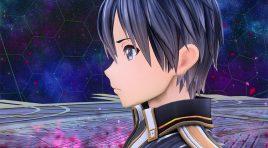 Pelea en el fantástico mundo de Sword Art Online Alicization Lycoris