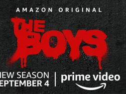 The Boys teaser T2
