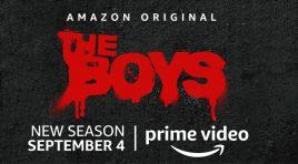 Checa el nuevo adelanto de la Temporada 2 de The Boys