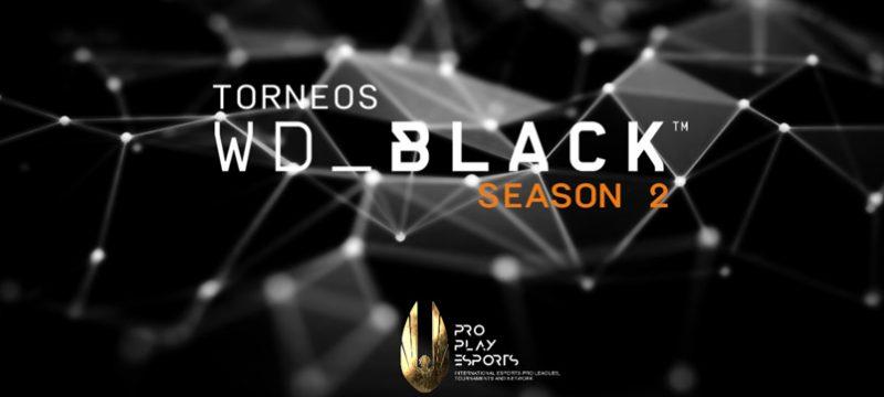 Torneos WD_Black 2T