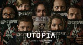 Utopia presenta su nuevo tráiler dentro de la Comic-Con@Home