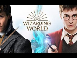 Wizarding World Amazon Mexico