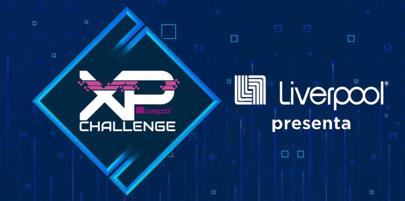 XP Challenge Liverpool
