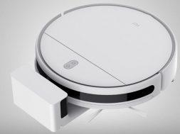 Xiaomi Mi Robot Vaccum-Mop Essential