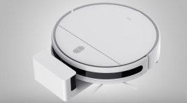 Mi Robot Vaccum-Mop Essential es la mejor compañía para tu casa