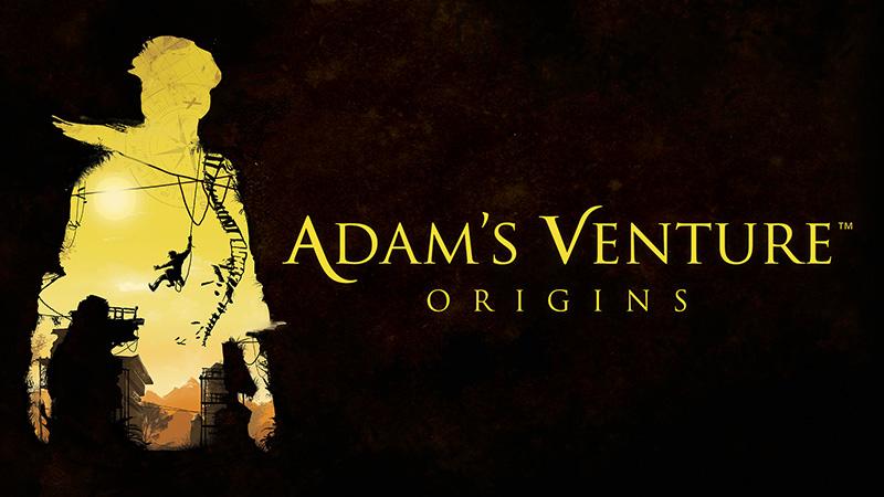 Versión física de Adam's Venture: Origins para Switch el 25 de septiembre