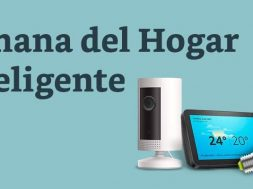 Amazon Semana del hogar inteligente