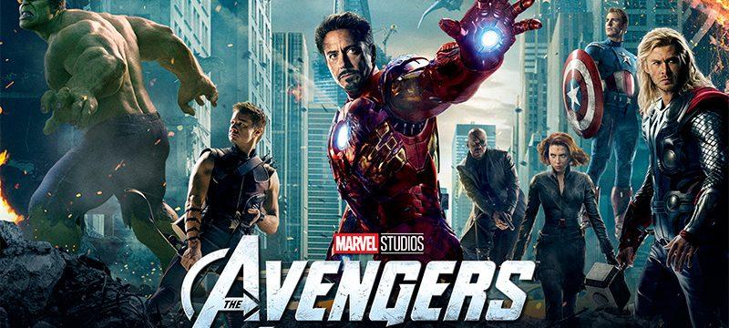 Avengers Netflix adios