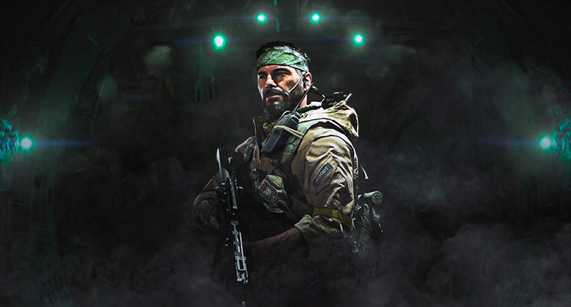 Call of Duty Black Ops Cold War avance