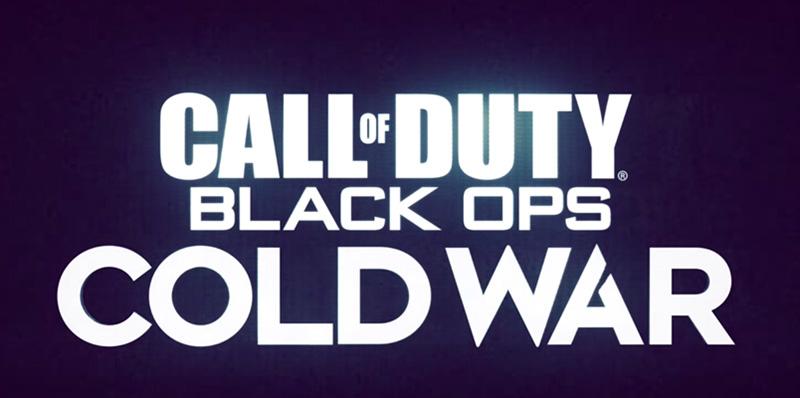 Call of Duty Black Ops Cold War se presentará el 26 de agosto