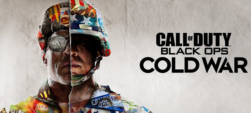Call of Duty Black Ops Cold War soldado
