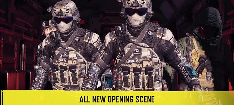 Call of Duty Mobile Season 9 BR