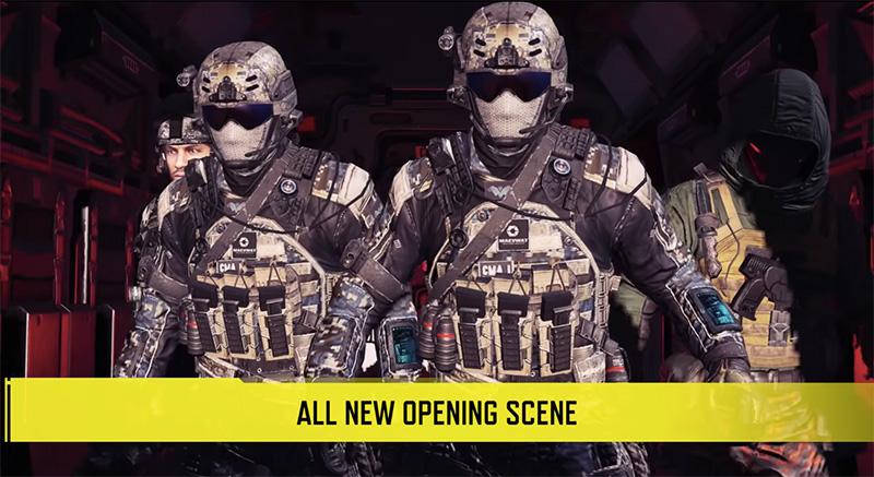 Call of Duty: Mobile: Season 9 traerá cambios al Battle Royale