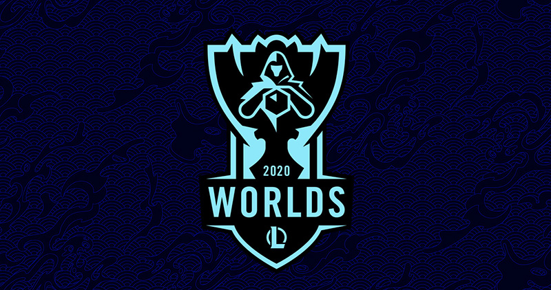 Detalles del Campeonato Mundial de League of Legends Worlds 2020