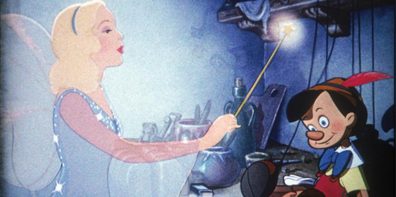 Clásicos de Disney, Pixar, Marvel y Star Wars solo en Disney+