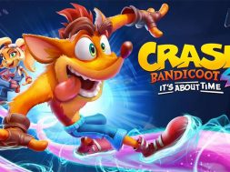 Crash Bandicoot 4 Its About Time 2020