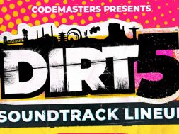 Dirt 5 soundtrack