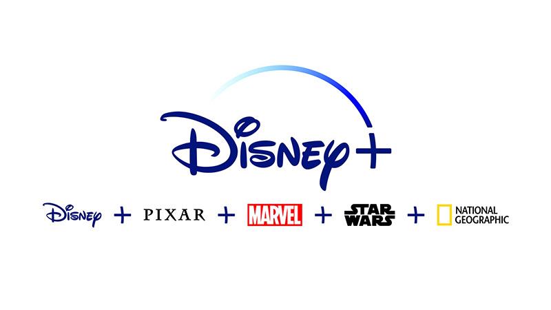 Contenido de The Walt Disney Company solo estará en Disney+