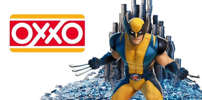 ¿Cómo comprar paVos y atuendos de Fortnite en OXXO?