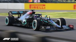 F1 2020 celebra el 70 Aniversario de la Formula 1 con vuelta rápida