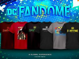 Fanarmy DC FanDome