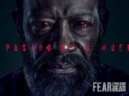 Fear The Walking Dead Temporada 6