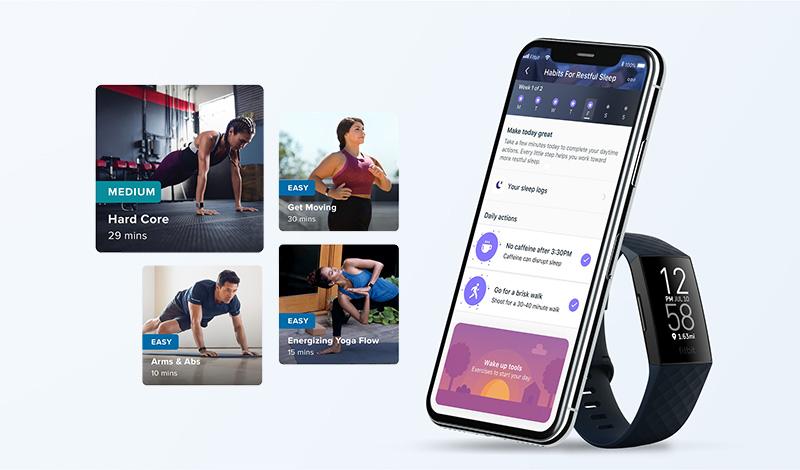 Fitbit Premium ya supera los 500,000 usuarios en su primer año