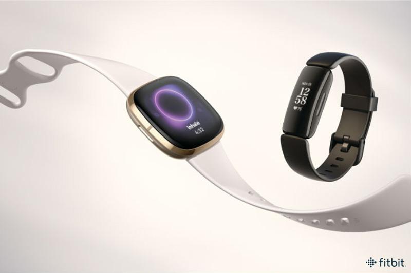 Fitbit presenta los nuevos Fitbit Sense, Inspire 2 y Versa 3