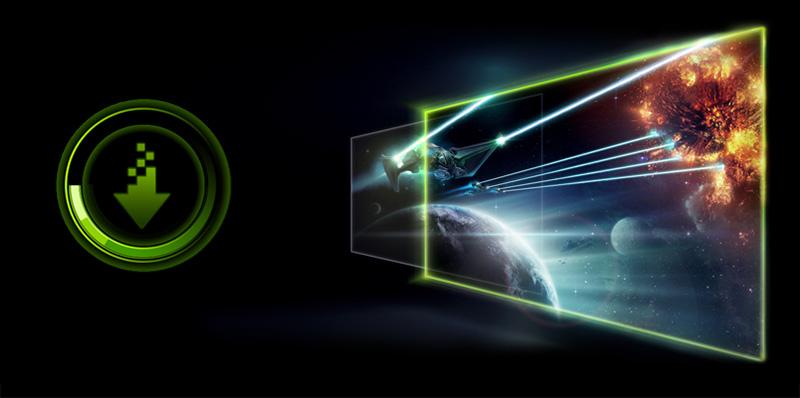 GeForce Game Ready incorpora mejoras para estos juegos y pantallas