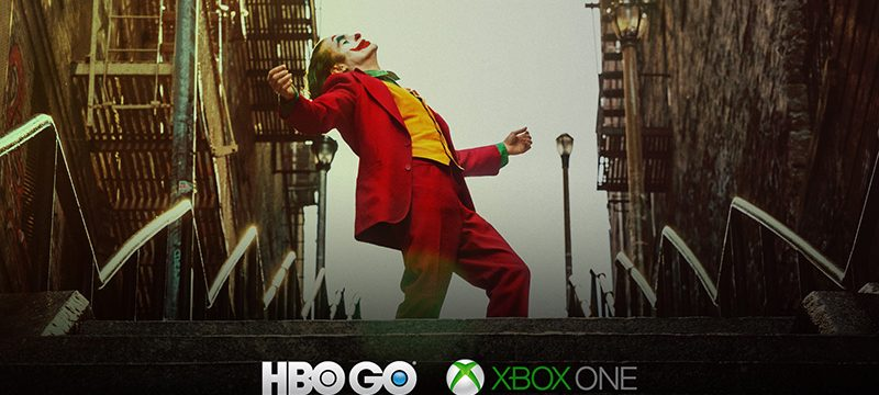 HBO GO Xbox One