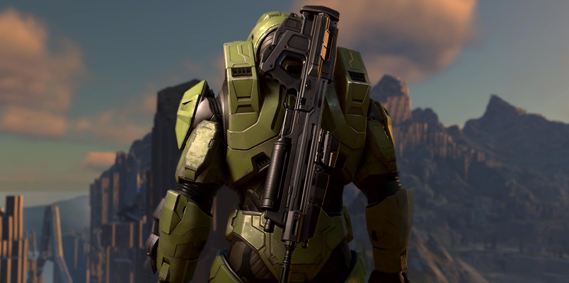 ¿Halo Infinite podría tener un modo Battle Royale?