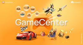 Huawei GameCenter se lanza en más de 30 países del mundo