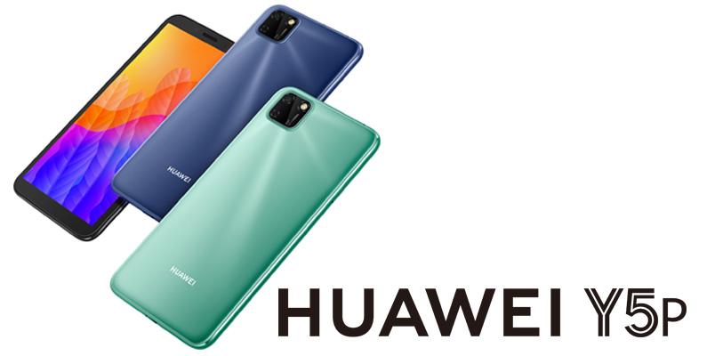 Huawei Y5p