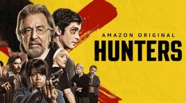 Amazon Studios confirma una segunda temporada para Hunters