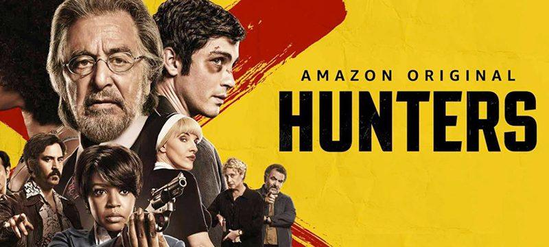Hunters Amazon Prime Video