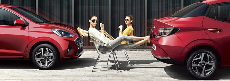Hyundai Grand i10 2021 versiones precio