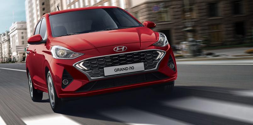 Hyundai Grand i10 2021 llega a México, conoce precios y versiones