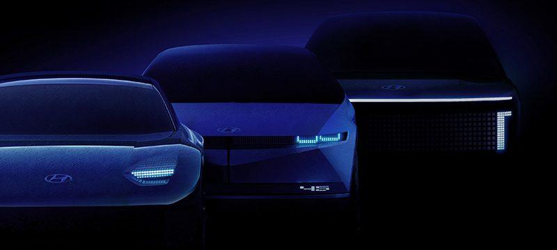 Hyundai IONIQ marca