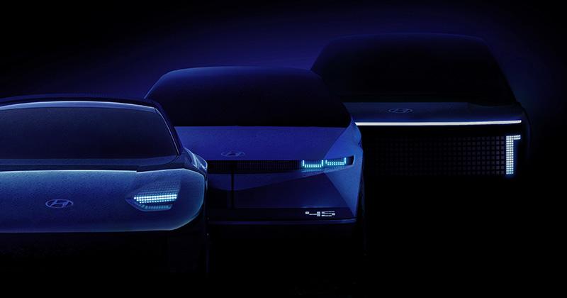 Hyundai Motor anuncia la marca IONIQ para vehículos eléctricos