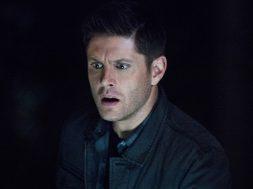 Jensen Ackles The Boys
