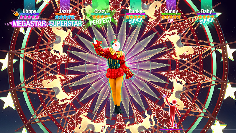 Just Dance 2021 Dance Monkey