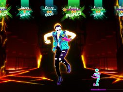 Just Dance 2021 Heat Seeke