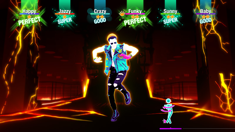 Just Dance 2021 llegará a PS5 y Xbox Series X | S el 24 de noviembre
