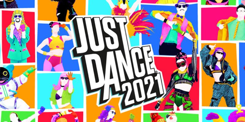 Just Dance 2021 llega el 12 de noviembre y estas canciones tendrá