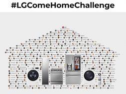 LG-Come-Home-Challenge